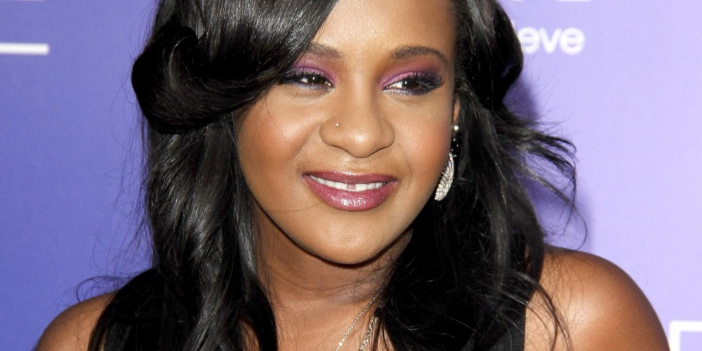 Bobbi Kristina Brown wallpapers HD