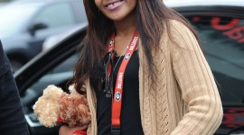 Bobbi Kristina Brown Wallpaper For Android