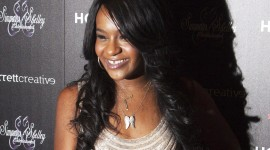 Bobbi Kristina Brown Wallpaper HQ