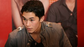 Boo Boo Stewart High Quality Wallpaper