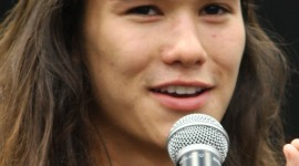 Boo Boo Stewart Wallpaper For IPhone Free