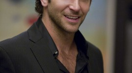 Bradley Cooper Wallpaper For IPhone Free