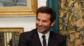 Bradley Cooper Wallpaper Gallery