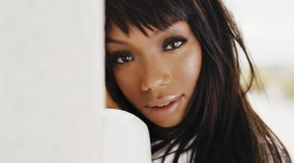 Brandy Norwood Wallpaper For PC