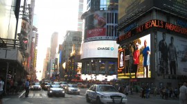 Broadway Wallpaper Download Free