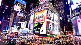 Broadway Wallpaper Full HD