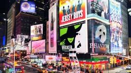 Broadway Wallpaper HQ