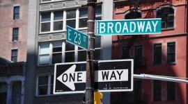 Broadway Wallpaper High Definition