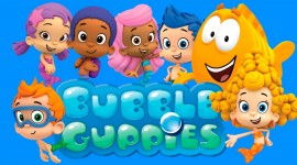 Bubble Guppies Image Download