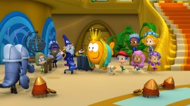 Bubble Guppies Picture Download
