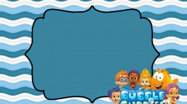 Bubble Guppies Wallpaper Free