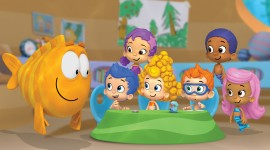 Bubble Guppies Wallpaper Gallery
