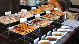 Buffet Breakfast Wallpaper Gallery