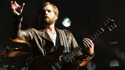 Caleb Followill wallpapers high quality