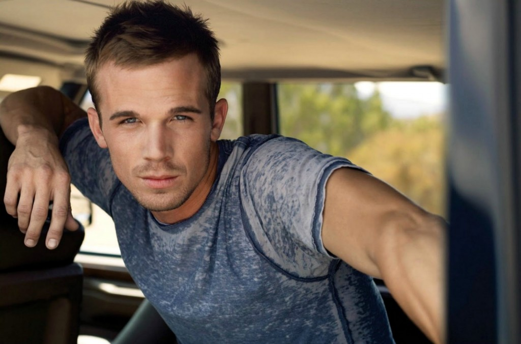 Cam Gigandet wallpapers HD