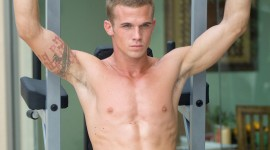 Cam Gigandet Wallpaper Free