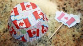 Canadian Muffins Best Wallpaper
