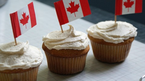 Canadian Muffins wallpapers high quality