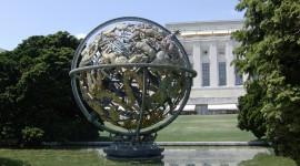 Celestial Globe Photo