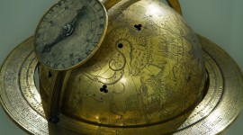 Celestial Globe Photo Download