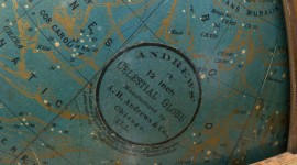 Celestial Globe Photo Free