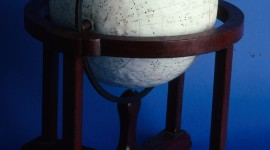 Celestial Globe Wallpaper For IPhone#3