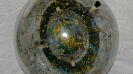 Celestial Globe Wallpaper Free