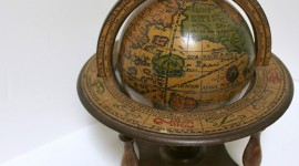 Celestial Globe Wallpaper Gallery