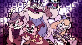 Chip 'N Dale Rescue Rangers Image