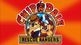 Chip 'N Dale Rescue Rangers Photo#2