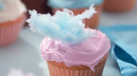 Cotton Candy Wallpaper Download
