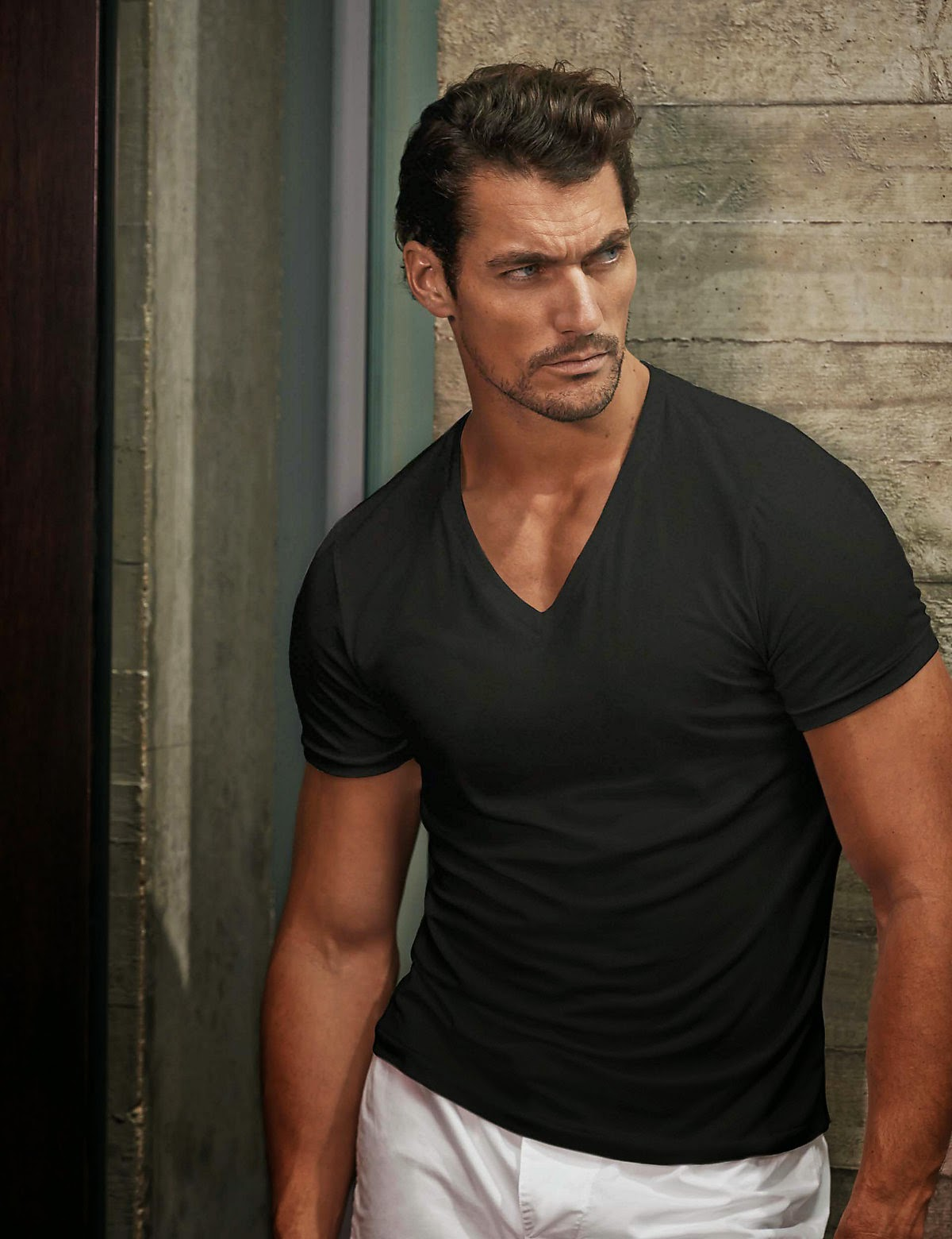 David Gandy Wallpapers High Quality Download Free