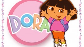 Dora the Explorer Desktop Wallpaper HD