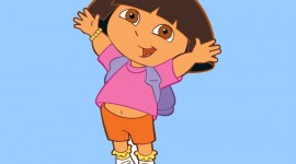 Dora the Explorer Photo
