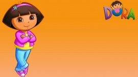 Dora the Explorer Wallpaper Download