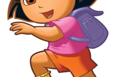 Dora the Explorer Wallpaper For Android#1