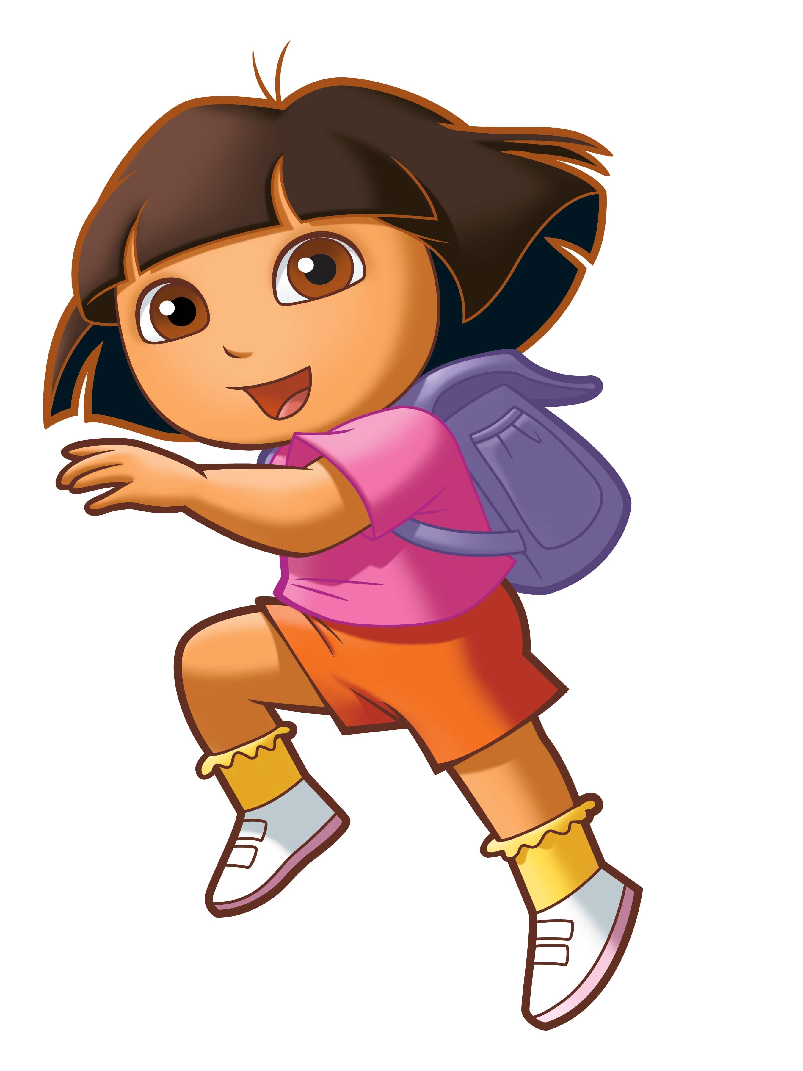 Dora the Explorer Wallpapers High Quality | Download Free