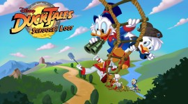 DuckTales Photo