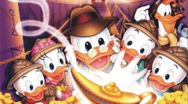 DuckTales Photo Free