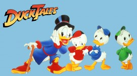 DuckTales Wallpaper 1080p