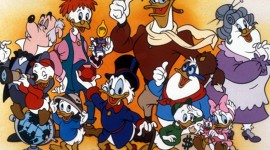 DuckTales Wallpaper Download