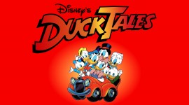 DuckTales Wallpaper For Desktop
