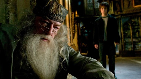 Dumbledore wallpapers high quality
