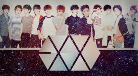 EXO Wallpaper Free