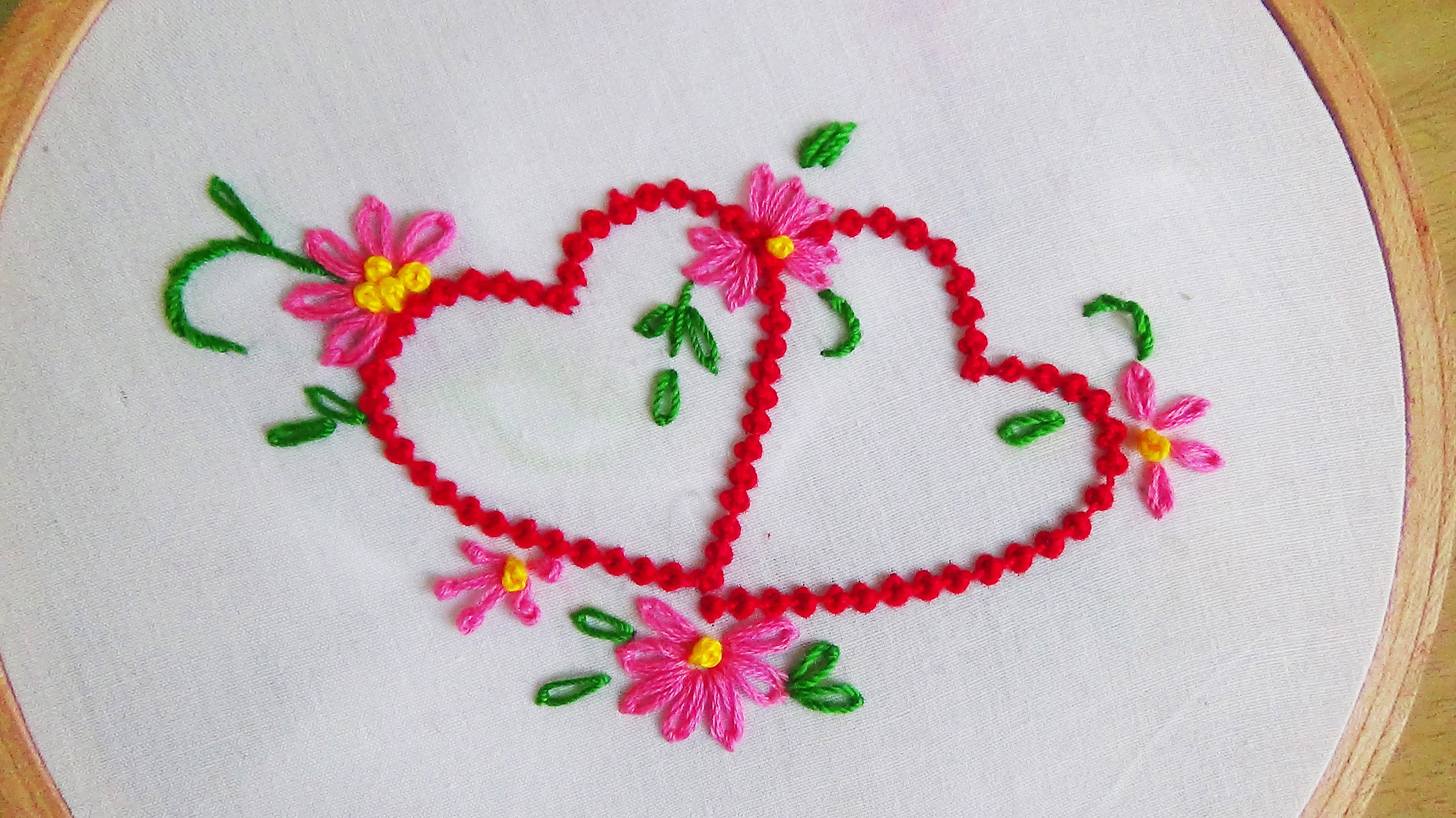 Embroidery Wallpapers High Quality Download Free
