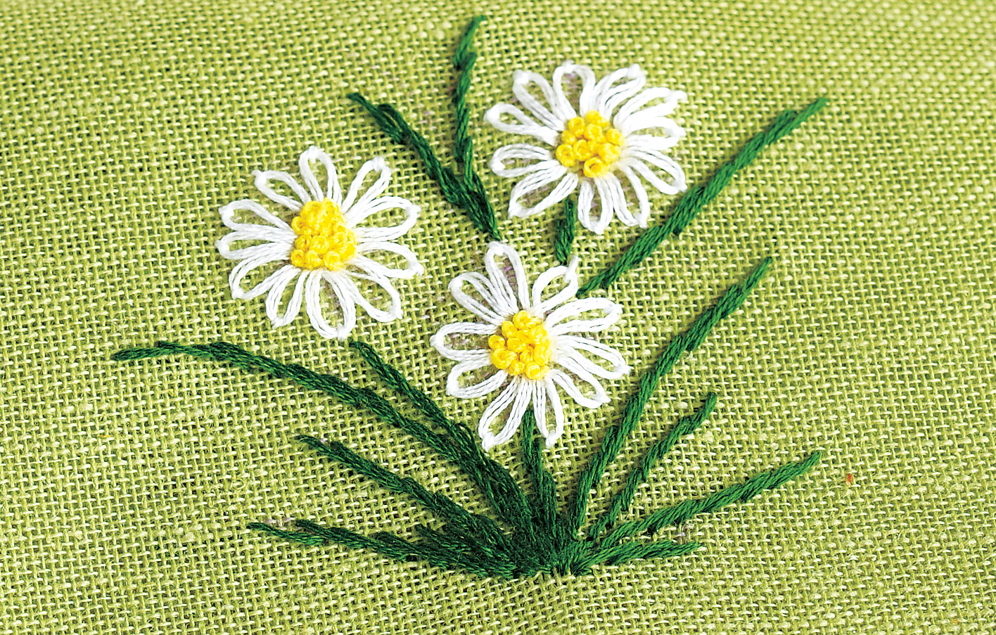 Embroidery Wallpapers High Quality | Download Free