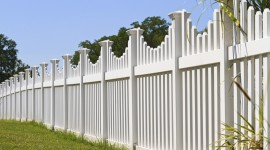 Fence Wallpaper Free