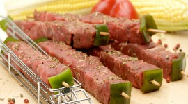 Filet Brochettes Photo Download