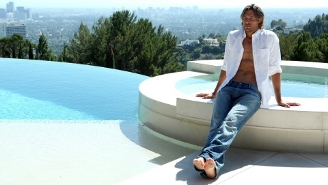 Gabriel Aubry wallpapers high quality