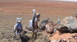 Geologist Photo#2